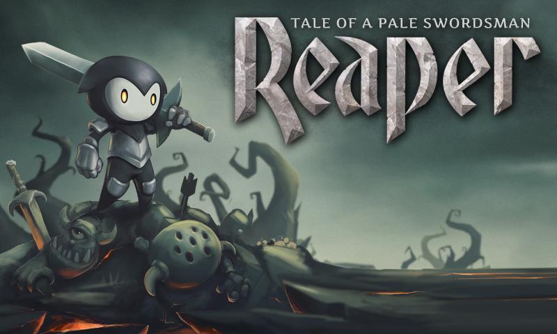 ����� ������ ������� Reaper splash_reaper.png